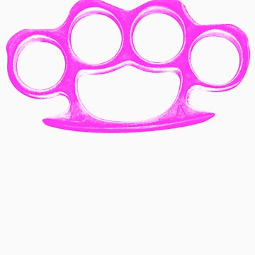 Knuckle Duster by babydollchic