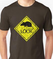 Rat Look Unisex T-Shirt