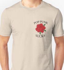 Pop Punk Sucks Unisex T-Shirt