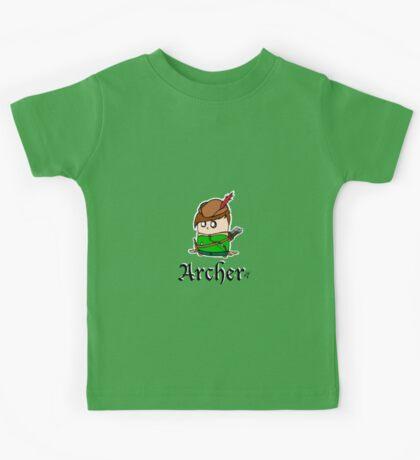 The Archer Kids Clothes