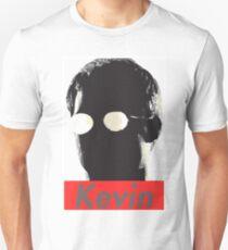 Kevin. Unisex T-Shirt