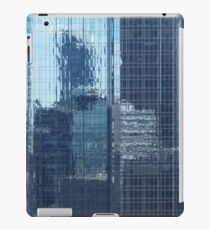 REFLECTIONS OF MELBOURNE ARCHITECTURE iPad Case/Skin