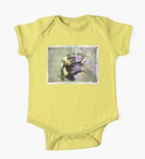Bumble Bee Beauty One Piece - Short Sleeve