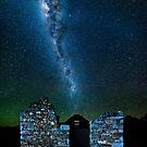 Kanyaka Milky Way by pablosvista2