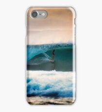 Surfing Indonesia  iPhone Case/Skin