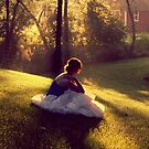 Morning Dew by Allison Imagining
