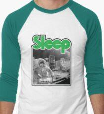 Sleep Men's Baseball ¾ T-Shirt