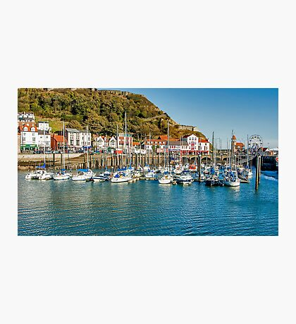 The Marina Photographic Print