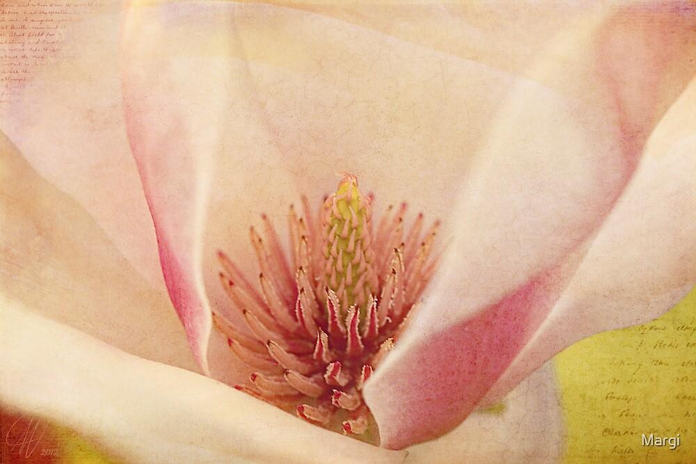 Spring Sign by Margi
