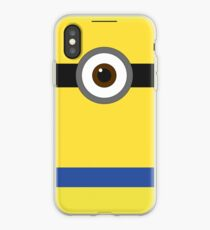 MINION iPhone Case