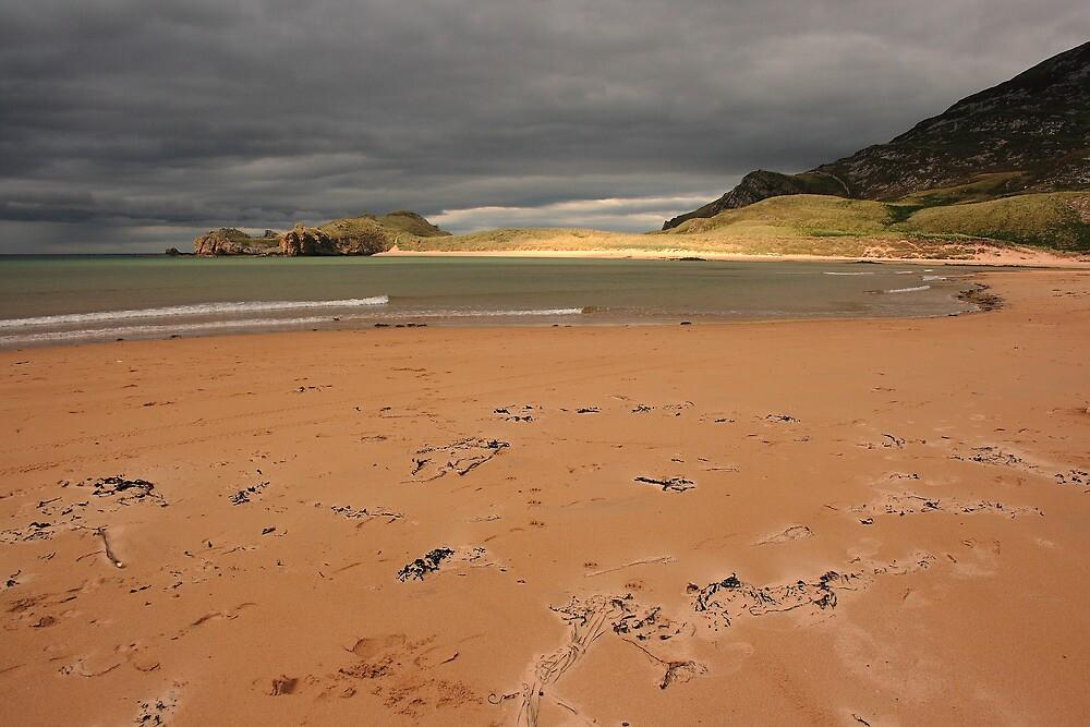 Tullagh Bay by Adrian McGlynn