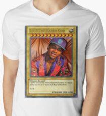 Lil B the based god. Men's V-Neck T-Shirt
