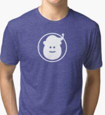 Santa Claus Avatar Tri-blend T-Shirt