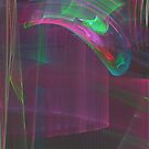 Rainbow of Music by pjwuebker