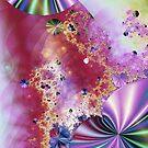 Rainbow CDs by pjwuebker