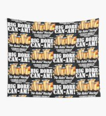 BIG BORE CAN-AM! - T Wall Tapestry