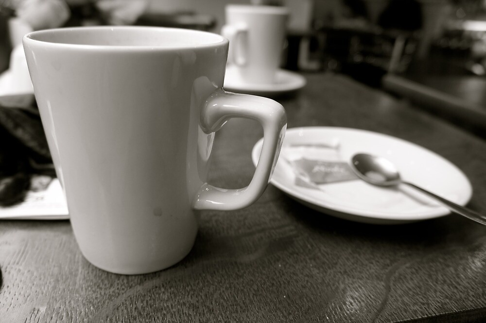 Cambridge coffee shop by stelhope