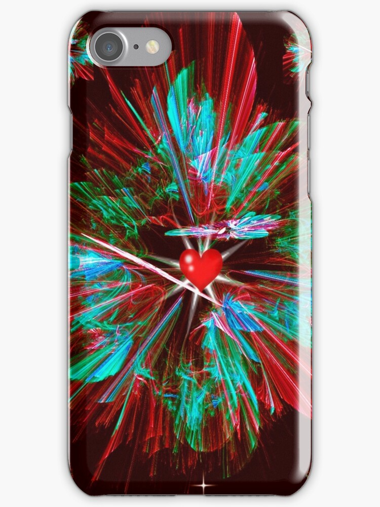 Flower of Love by Art-Motiva