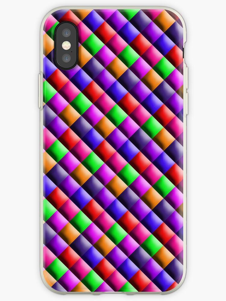Color Rhombus  by ruirosario