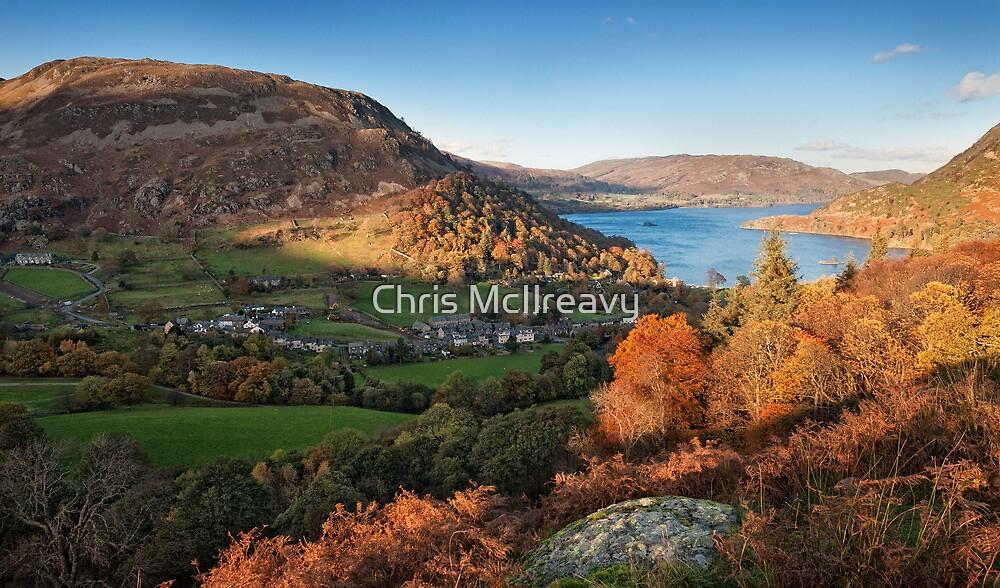 Ullswater by Chris McIlreavy