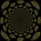 Micro Rings Dark Portal by pjwuebker
