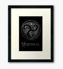 Morthal Framed Print