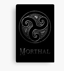 Morthal Canvas Print