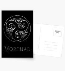 Morthal Postcards