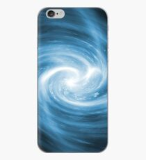 Down The Drain Abstract iPhone Case