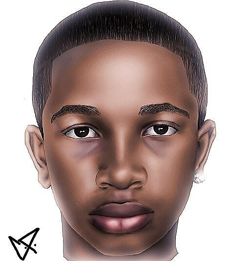 Example of My Digital Paintings by ImaMarage