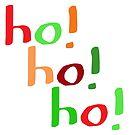 Ho! Ho! Ho! by Morag Anderson