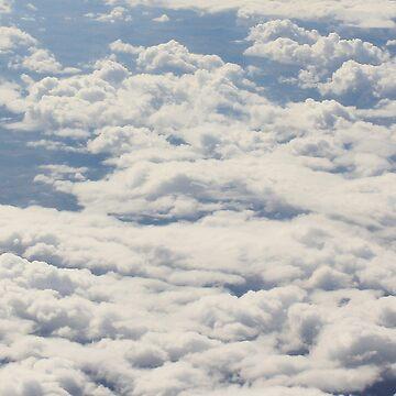 Sky High by omya