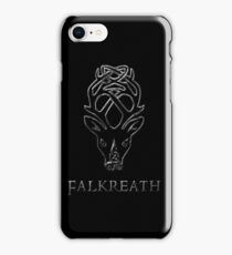 Falkreath iPhone Case/Skin