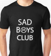 Sad Boys Club {FULL} Unisex T-Shirt