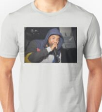 The Game performing live in Irvine CA - 2015 T-Shirt
