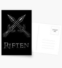 Riften Postcards