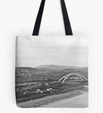 Newport SDR Bridge Tote Bag