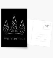 Winterhold Postcards