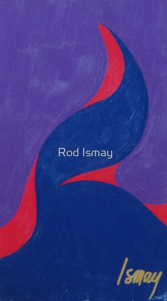 Hot Tasty Freez by Rod Ismay