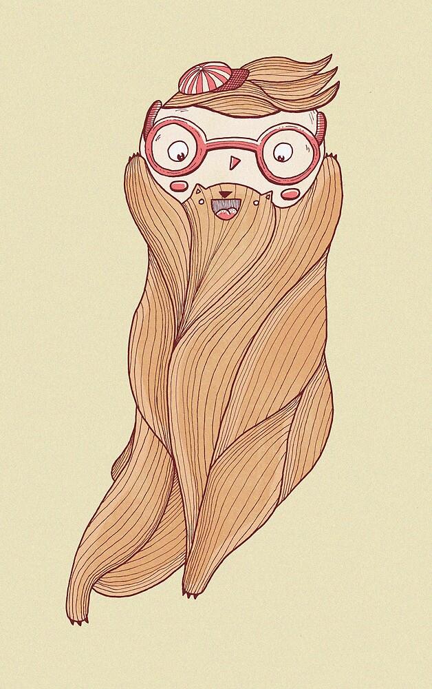 BearD by Randyotter