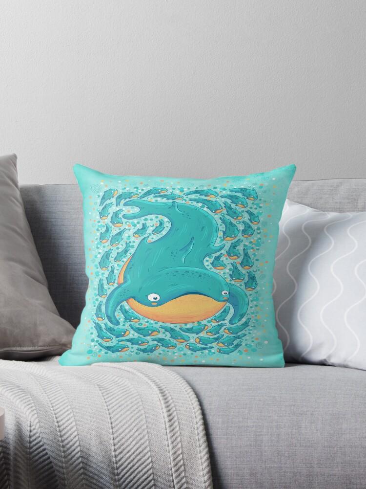 Big fish by Randyotter