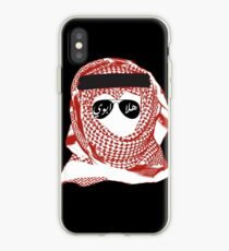 khaleeji  iPhone Case