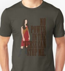 River Tam - No Power In The 'Verse Can Stop Me T-Shirt