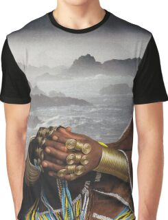 Mist Graphic T-Shirt