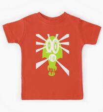 Raging Skull Kids Clothes