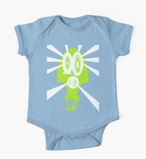 Raging Skull Kids Clothes