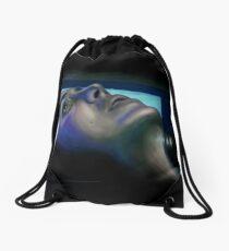Imprint  Drawstring Bag