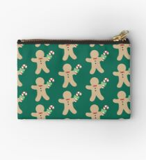 Gingerbread man #5 Studio Pouch