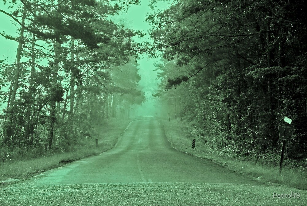 Marathon Road by Patito49