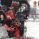 Edith Piaf by Ian A. Hawkins